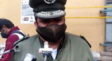 La Dirección de Tránsito proyecta cierre de garitas antes de las elecciones