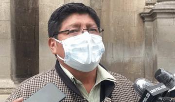 Dirigente del MAS plantea 'purga' en ese partido tras el 7 de marzo para limpiar la 'lacra'
