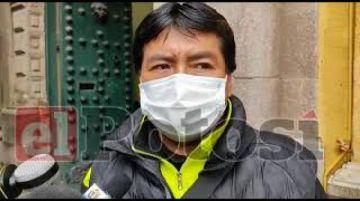 Reportan enfrentamiento en mina Andacaba