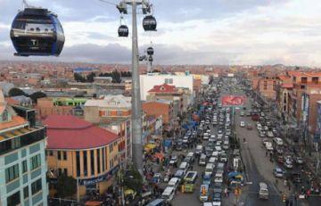 Líderes políticos saludan aniversario de fundación de la ciudad de El Alto