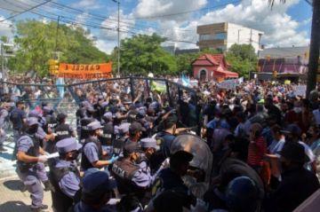 Reportan disturbios en ciudad argentina por regreso a cuarentena estricta