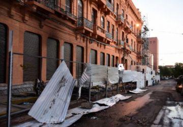 Surgen cambios en el gobierno de Paraguay ante crisis derivada de la pandemia