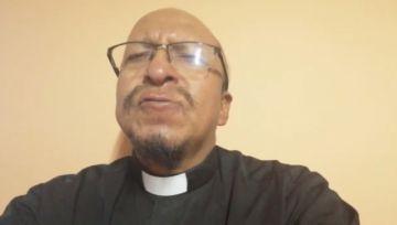 El padre Miguel Albino reflexiona sobre el egoísmo humano