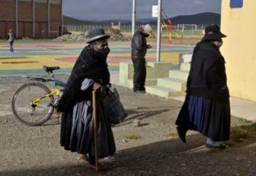 Oficialismo pierde las principales ciudades de Bolivia en elecciones locales