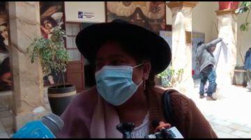 Yocalla ve incremento de casos de coronavirus
