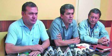 Fabol advierte con denunciar a la FBF ante la FIFA