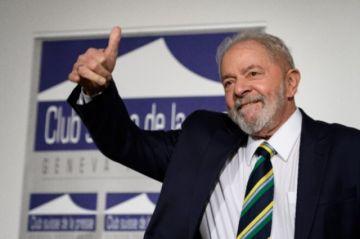 Justicia anula las condenas contra el expresidente de Brasil Luiz Inácio Lula da Silva