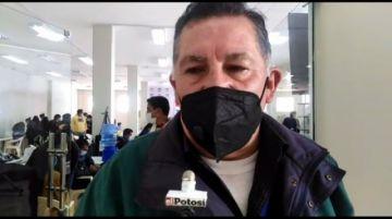 Demócratas están a punto de anotarse un concejal en el municipio de Potosí