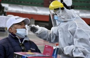 A un año del primer caso en Bolivia, Ministerio de Salud afirma estar preparado para una tercera ola