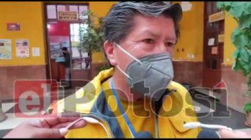 En la segunda ola de la covid se ha cremado a 123 fallecidos en Potosí