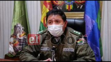 Policía no registró delitos electorales en las elecciones subnacionales