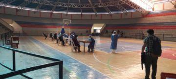 Brigadas del Sedes están en Tupìza para captar casos de coronavirus