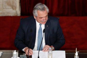 Ecuador llama a consultas a su embajador en Argentina tras dichos de Fernández