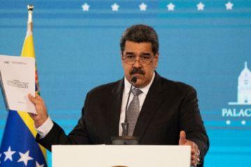 Misión ONU que denunció crímenes de lesa humanidad en Venezuela alerta sobre nuevos abusos