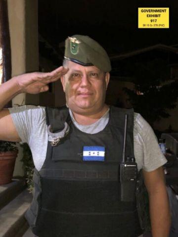 Capo del cartel Los Cachiros testifica en juicio que implica a presidente de Honduras