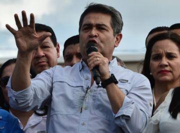 Excapo narco dice en EEUU que sobornó a todos los presidentes de Honduras desde 2006