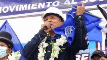El MAS gana la Alcaldía de Oruro por un punto porcentual sobre el segundo