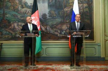 Rusia apoya la idea de una coalición en el poder en Afganistán que incluya a los talibanes