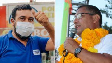 Cómputo en Tarija confirma que habrá segunda vuelta el MAS y Unidos