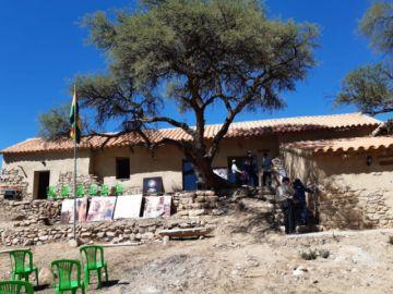 Se recupera el legado de Medinaceli en Chequelte