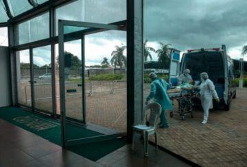 Congreso de Brasil aprueba reanudar las ayudas de emergencia por la pandemia