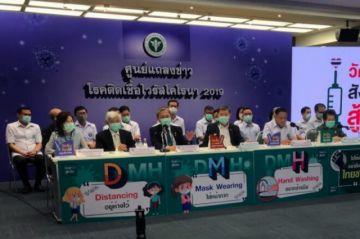 """Tailandia retrasa la vacunación con AstraZeneca por problemas de """"calidad"""""""