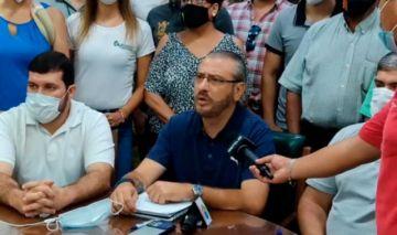 Comité cruceño llama a la resistencia civil contra la 'persecución política del Gobierno'