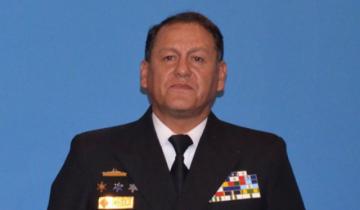 Juez envía a la cárcel de San Pedro al almirante Flavio Arce, acusado por caso de presunto 'golpe'