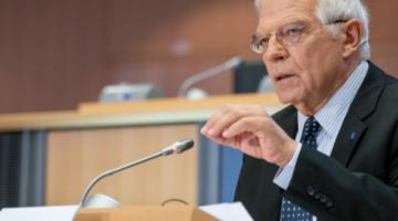 Unión Europea considera que justicia independiente debe investigar hechos de 2019