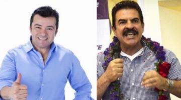 Cómputo oficial: Jhonny Fernández gana Alcaldía en Santa Cruz y Manfred Reyes Villa en Cochabamba