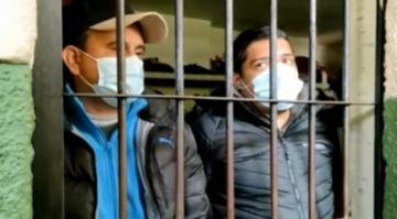 Coimbra: nos acusan de ser cómplices de terrorismo, sedición y otros por aceptar ser ministros