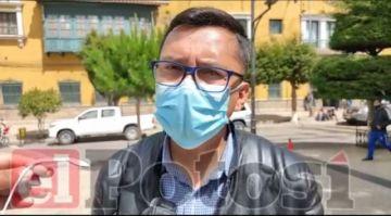 Buscan frenar venta de fichas en Derechos Reales en Potosí