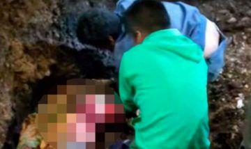 Reportan la muerte de tres personas por un deslizamiento en Yungas