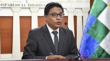 """Ministro Lima: """"No hay una sola prueba de que exista un fraude electoral en el país"""""""