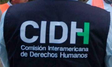 CIDH urge a Bolivia a respetar garantías judiciales tras aprehensiones