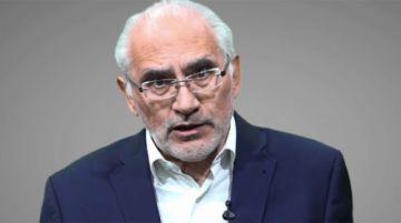 Carlos Mesa denuncia ante organismos que el Gobierno busca 'infundir terror'