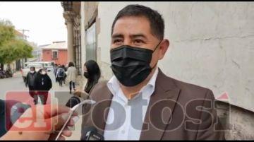 Hermano de Víctor Borda afirma que identificó a los presuntos autores de quemas