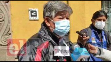 Transportistas rechazan el avasallamiento de rutas en Uyuni