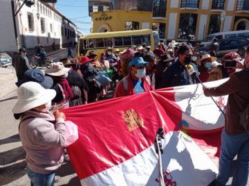Comerciantes demandan que la Intendencia les permite vender en la calle Asunción