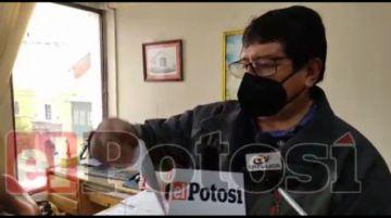 Trabajadores de la empresa Cotap se declaran en huelga de hambre