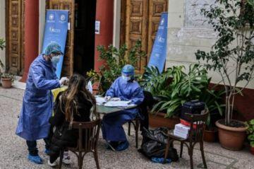 Europa supera el umbral de 900.000 muertos por covid-19, según un recuento de AFP
