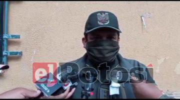 Reportan atropello con fuga del conductor en zona Urkupiña