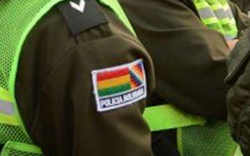 Policías de base se declaran en emergencia y denuncian amedrentamiento