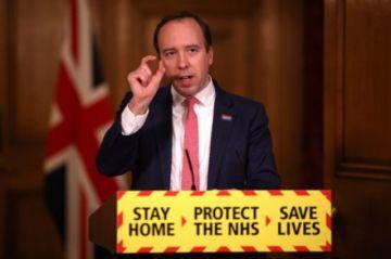 Reino Unido defiende la vacunación contra el covid con AstraZeneca