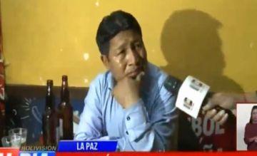 La Paz: Sorprenden a asambleístas departamentales sesionando desde un bar