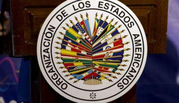 OEA llevará a la CPI presuntos actos de lesa humanidad desde el gobierno de Evo Morales