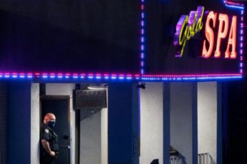 Imputan al autor de tiroteos en Atlanta por ocho asesinatos