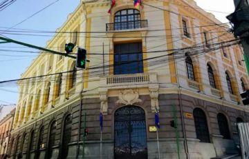 La Cancillería insta a Brasil y EEUU abstenerse de emitir criterios sobre asuntos de Bolivia