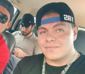 Yassir Molina es nuevamente aprehendido por la Policía en Cochabamba