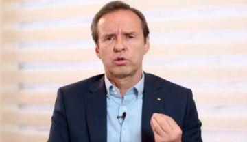 Jorge Quiroga acusa al MAS de realizar un 'pre-golpe municipal' contra Arias